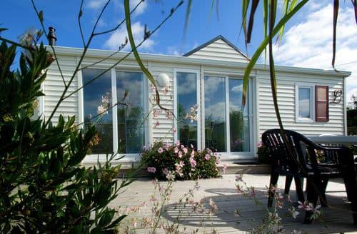 Last Minute Cottages - Mouettes SCCP 5p