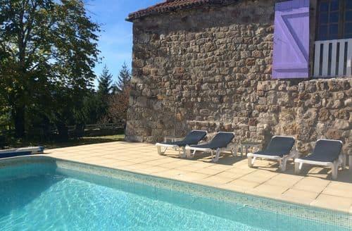 Last Minute Cottages - Maison de vacance - Cros-de-Géorand