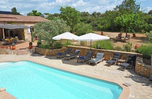 Last Minute Cottages - Villa Tu Verras
