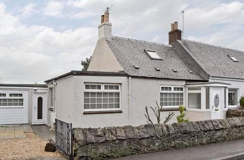 Last Minute Cottages - Splendid St Andrews Cottage S44283