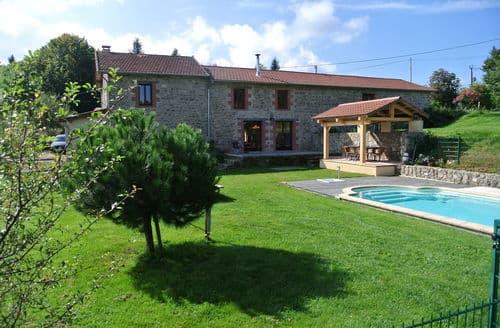 Last Minute Cottages - Maison de Vacances - Lavoine