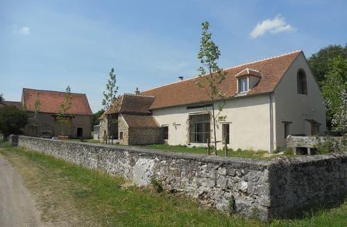 Last Minute Cottages - Maison de vacances 6pers _ BRAIZE