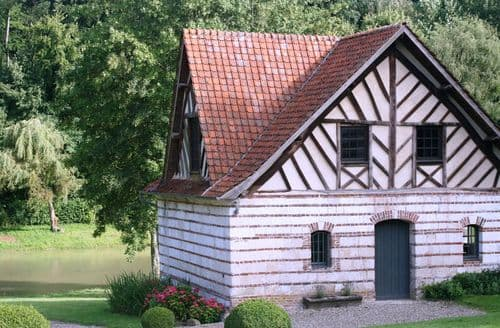Last Minute Cottages - Gite de Franssu