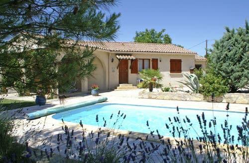 Last Minute Cottages - Villa Vignes