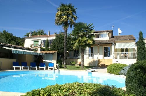 Last Minute Cottages - Maison de vacances - Saint-Privat