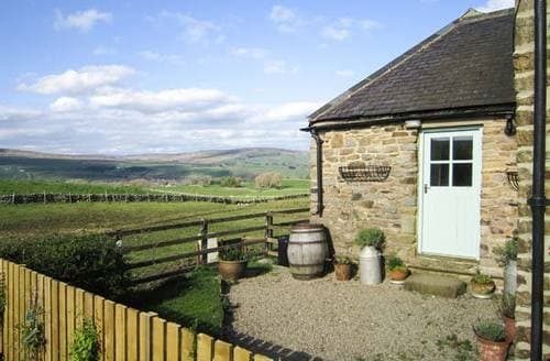 Last Minute Cottages - Lunedale Cottage