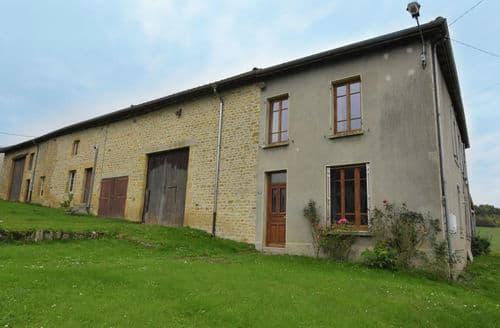 Last Minute Cottages - Maison Chartier