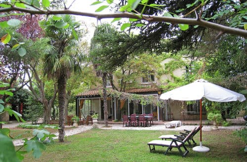 Last Minute Cottages - Villa Elise - NARBONNE