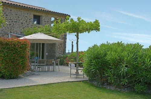 Last Minute Cottages - Gîte Syrah