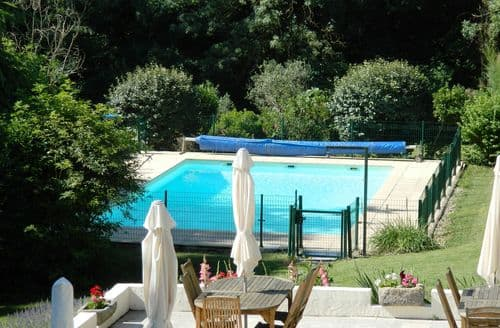 Last Minute Cottages - Gite le lac