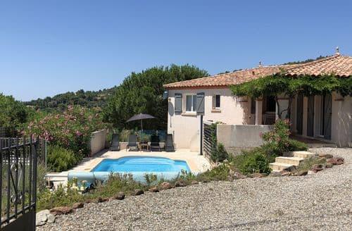 Last Minute Cottages - Villa Le Palatin