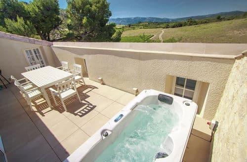 Last Minute Cottages - Gîte de luxe dans les vignes 4