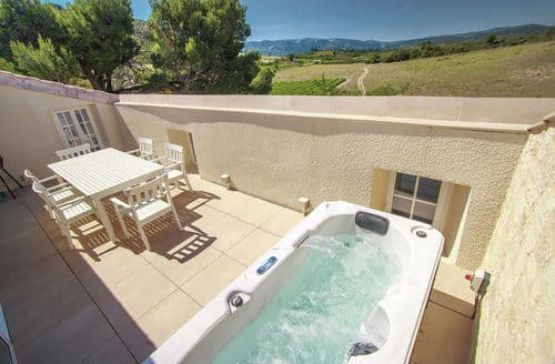 Last Minute Cottages - Gîte de luxe dans les vignes 5