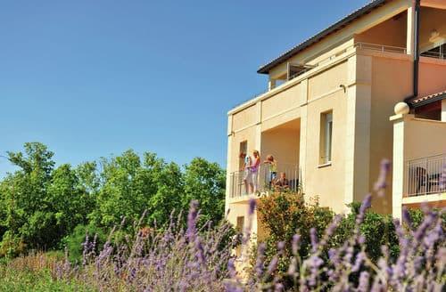 Last Minute Cottages - Le Chateau de Jouarres 4