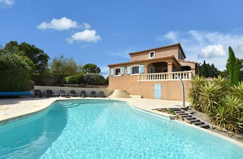 Last Minute Cottages - Stunning Montbrun-des-Corbières Cottage S150863