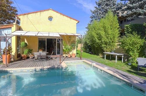 Last Minute Cottages - Aix en Provence