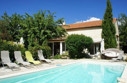 Last Minute Cottages - Entre Aix Marseille et les Calanques