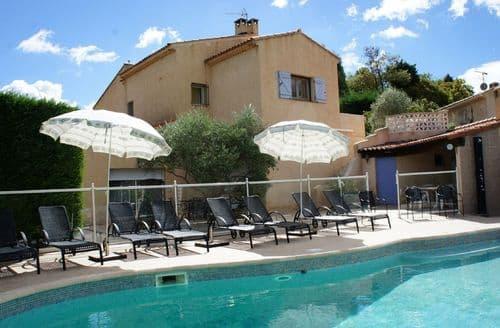 Last Minute Cottages - Villa Bénédicte