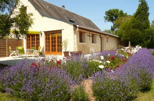 Last Minute Cottages - Gite Le Jonquet