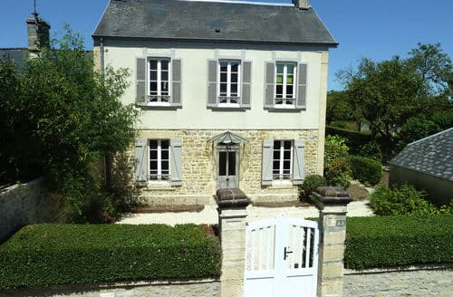 Last Minute Cottages - La perle de Steval