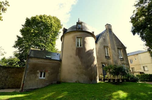 Last Minute Cottages - Halte entre terre et mer