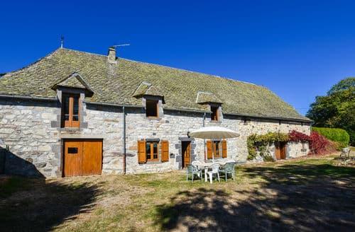 Last Minute Cottages - Maison Connor