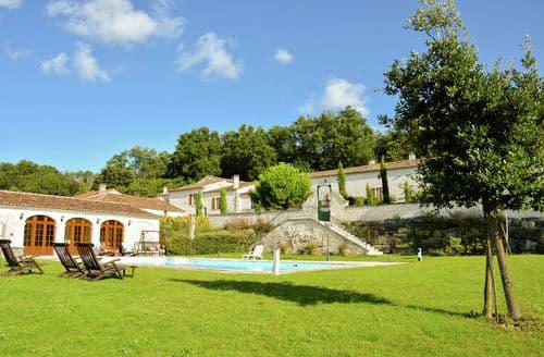 Last Minute Cottages - Le Phaéton