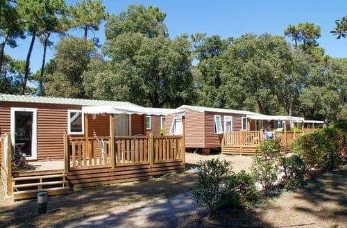 Last Minute Cottages - Domaine Résidentiel de Plein Air Monplaisir 1