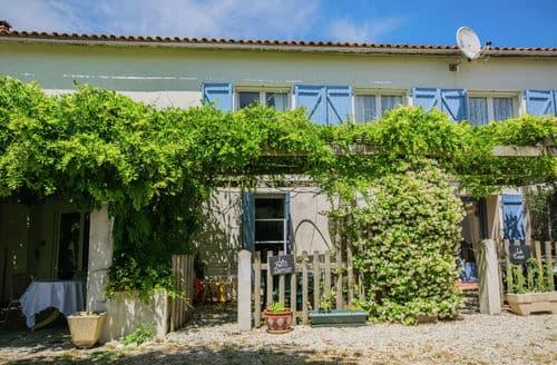 Last Minute Cottages - Gite le Petit Dernier