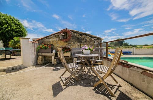 Last Minute Cottages - Gite Beauregard