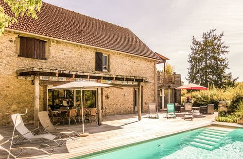 Last Minute Cottages - La Chapelle-aux-Saints