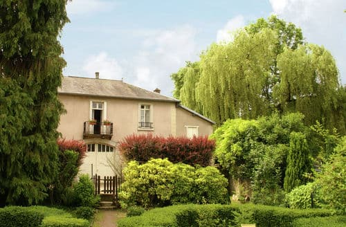 Last Minute Cottages - Bligny-sur-Ouche