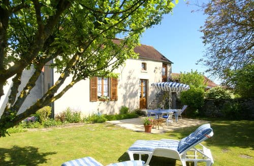 Last Minute Cottages - Marcenay
