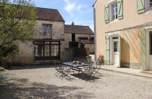 Last Minute Cottages - Maison de Vacances Bouix 12 pers