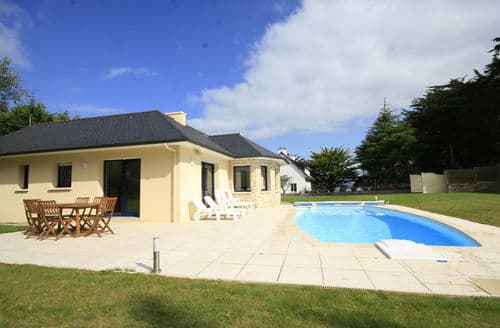 Last Minute Cottages - L'Hortensia