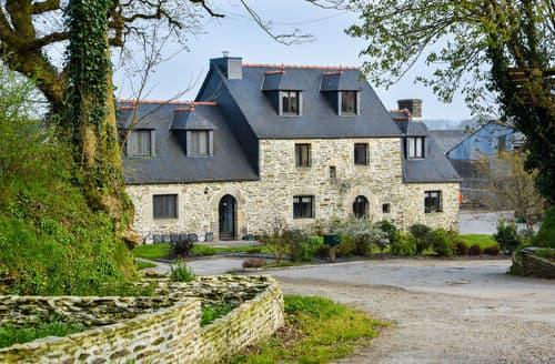 Last Minute Cottages - La ferme Goas ar Not