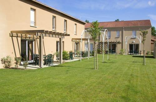 Last Minute Cottages - Résidence Le Clos des Vignes 4