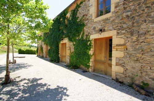 Last Minute Cottages - Grange La Guichardie IV