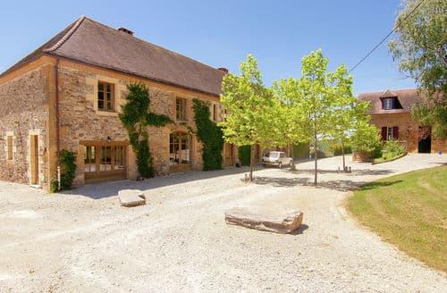 Last Minute Cottages - Grange La Guichardie I