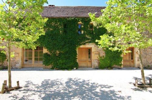 Last Minute Cottages - Grange La  Guichardie II