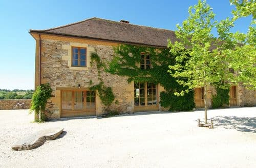 Last Minute Cottages - Grange La Guichardie III