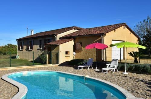 Last Minute Cottages - Maison de vacances St Laurent la Vallée