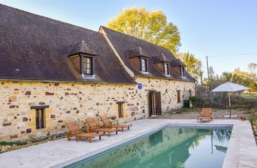 Last Minute Cottages - La Gardelle