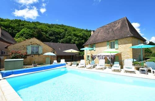 Last Minute Cottages - Maison de vacances - ST VINCENT-LE-PALUEL