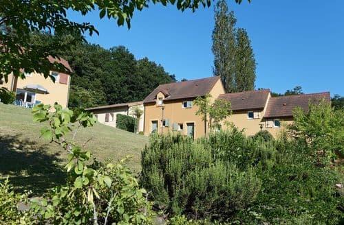 Last Minute Cottages - Les Côteaux de Sarlat