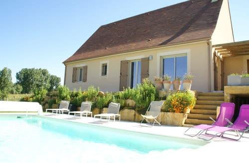 Last Minute Cottages - Maison de vacances  Saint Cyprien 6p