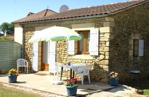 Last Minute Cottages - Maison de vacances Prats de Carlux 2p