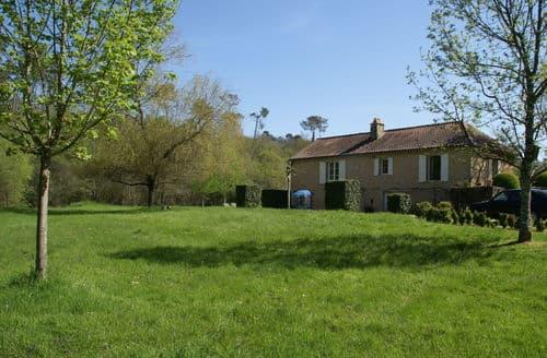Last Minute Cottages - Maison de vacances Le Moulin de La Baronne Villefranche du Périgord