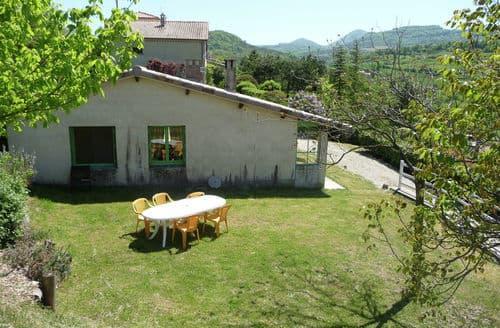 Last Minute Cottages - Maison de vacances - BOURDEAUX