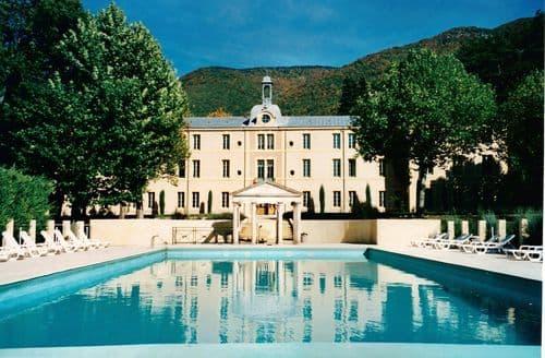 Last Minute Cottages - Villa d'Aulan 1